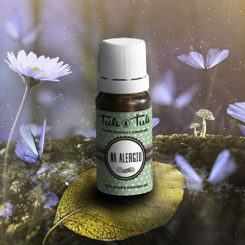 Ťuli a Ťuli - Na alergii přírodní esenciální olej 10 ml